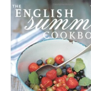 The English Summer Cookbook