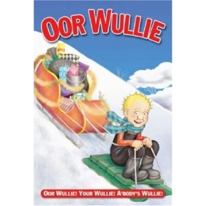 Oor Wullie 2007 (Bi-Annual)