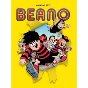 The Beano Annual 2017