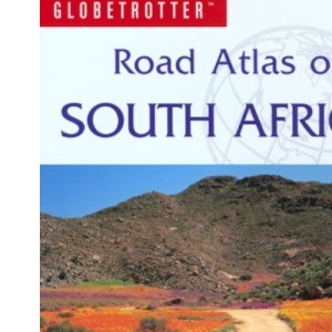 South Africa (Globetrotter Road Atlas)