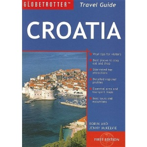 Croatia (Globetrotter Travel Guide)