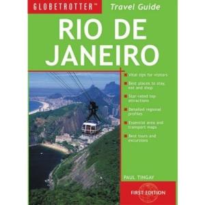 Rio De Janeiro (Globetrotter Travel Pack)