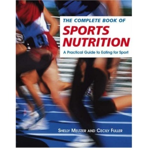 Complete Book of Sports Nutrition