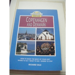 Copenhagen and Denmark : Connault Travel Guide