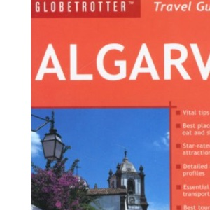 Algarve (Globetrotter Travel Pack)