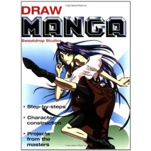 Manga (Draw)