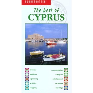 The Best of Cyprus (Globetrotter The Best of)