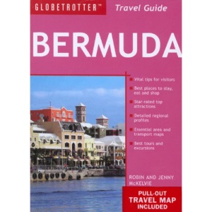 Bermuda (Globetrotter Travel Pack)