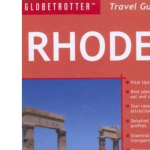 Rhodes (Globetrotter Travel Pack)
