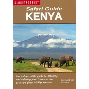 Kenya (Globetrotter Safari Guide)