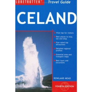 Travel Guide Iceland