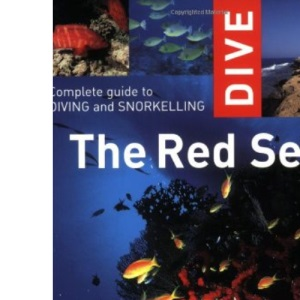 Complete Guide to Diving and Snorkelling the Red Sea (Dive)