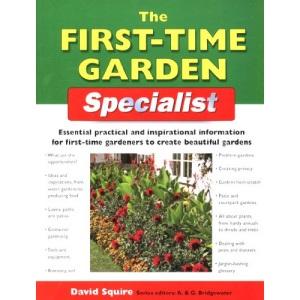 The First-time Garden Specialist (Specialist Series)
