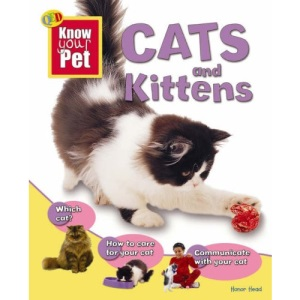 Know Your Pet: Cats and Kittens