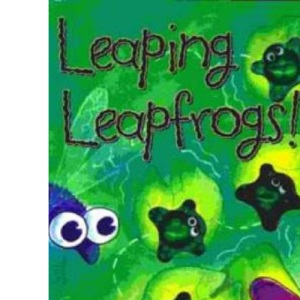 Leaping Leapfrogs! (Button Books)