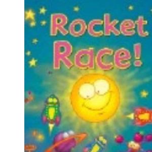 Rocket Race! (Button Books)