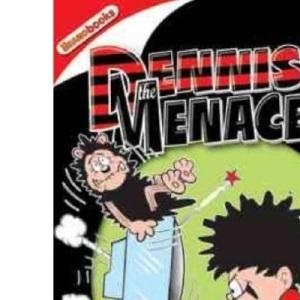 Dennis the Menace a Monster Menace! (Dennis the Menace)