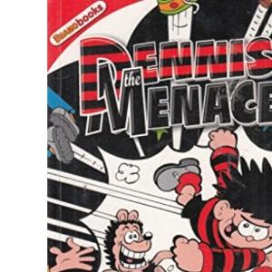 The Ultimate Menace (Dennis the Menace)