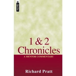 1st & 2nd CHRONICLES: One and Two (Mentor Commentary)