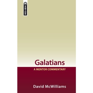 GALATIANS (Mentor Commentaries)