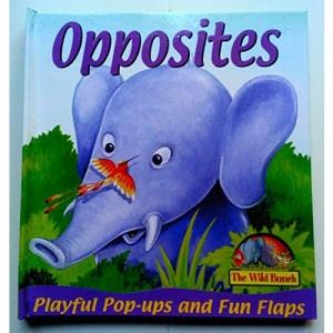 Opposites (Flap & Pops S.)