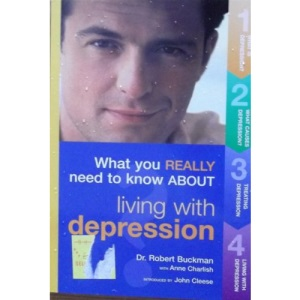 Living With Depression (What You Need to Know About)