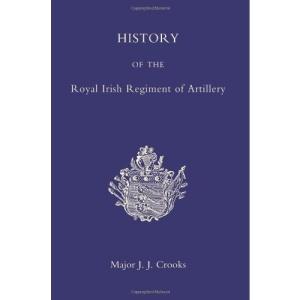 History of the Royal Irish Regiment of Artillery