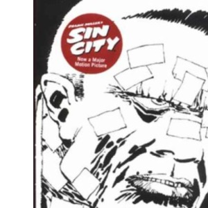 Hard Goodbye (Sin City)