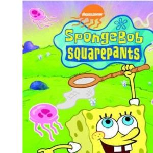 SpongeBob SquarePants: Gone JellyFishing (Spongebob Squarepants Graphic)