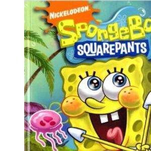 SpongeBob SquarePants: My Pet Sea Monster (Spongebob Squarepants Graphic)