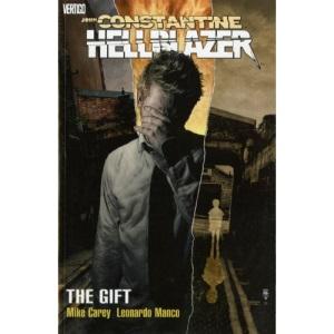 Hellblazer: Gift