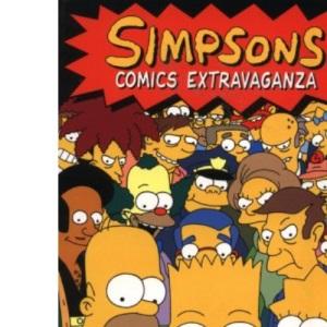 Simpsons Comics: Extravaganza  (Simpsons Comics)