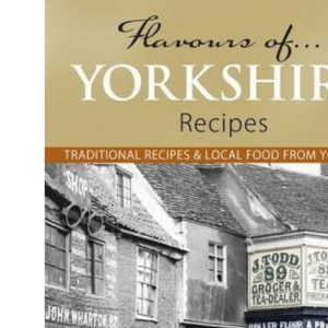 Flavours of Yorkshire