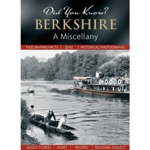 Did You Know? Berkshire: A Miscellany