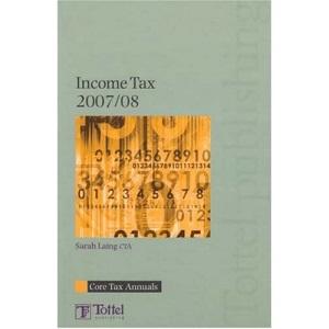 Income Tax: Core Tax Annual