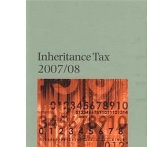 Inheritance Tax: Core Tax Annual