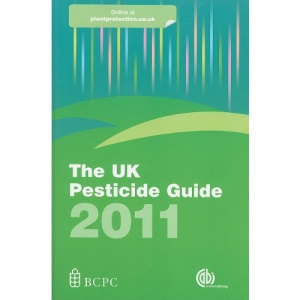 The UK Pesticide Guide