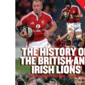 The History of the British and Irish Lions