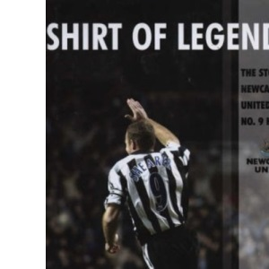 Shirt Of Legends (Mainstream Sport)