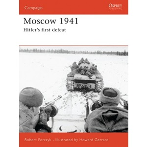 Moscow 1941: Hitler's first defeat: No. 167 (Campaign)