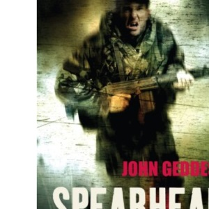 Spearhead Assault: Blood, Guts and Glory on the Falklands Frontlines