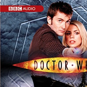 Doctor Who, the Feast of the Drowned (Dr Who)