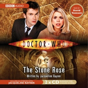 Doctor Who, the Stone Rose (Dr Who)
