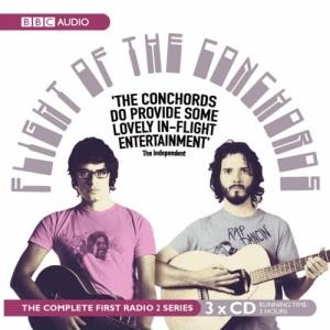 Flight of the Conchords (BBC Audio)