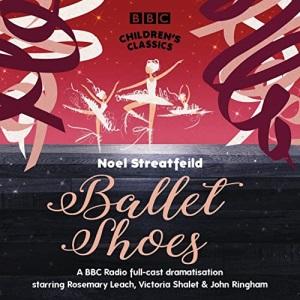Ballet Shoes (BBC Audio)