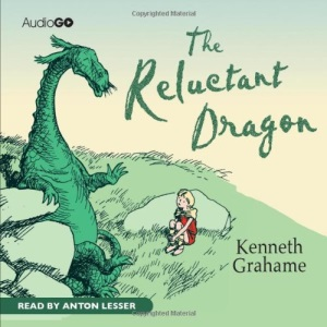 The Reluctant Dragon (BBC Audio)