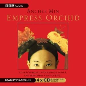 Empress Orchid (BBC Audio)