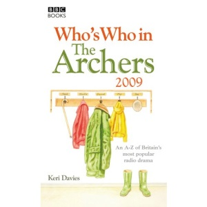 Who's Who in The Archers 2009
