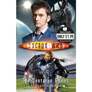 Doctor Who: The Sontaran Games (Dr Who)