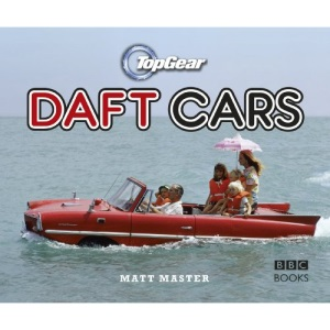Top Gear: Daft Cars
